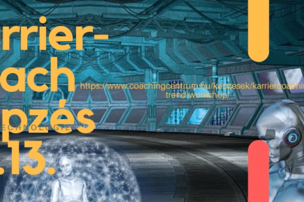 Karriercoach-képzés | Coachingcentrum