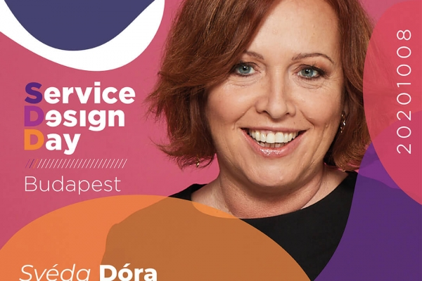 Service Design Day 2020 Budapest | Coachingcentrum